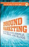 Влезен маркетинг - Како да бидете најдени на Google, Социјални медиуми и блогови