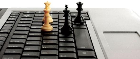 Онлајн стратегија