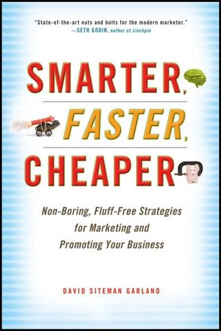 Книга: Smarter, Faster, Cheaper