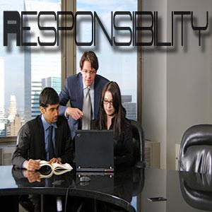 Одговорност на претприемачот